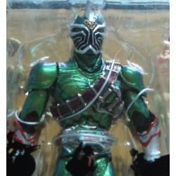 SIC Masked Rider Todoroki 2007 Ani-Com Hong Kong Limited Edition