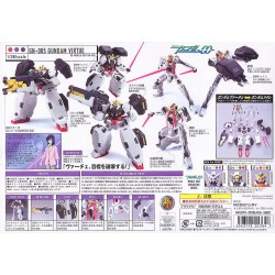 HCM-Pro 49-00 Gundam Virtue (FREE shipping)