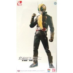 MediCom Project BM!  No. 12 Masked Rider Shocker Rider The Next  Version