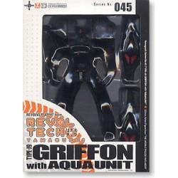 Revoltech Series No.045 Mobile Police Patlabor TYPE J-9 Griffon with Aqua Unit