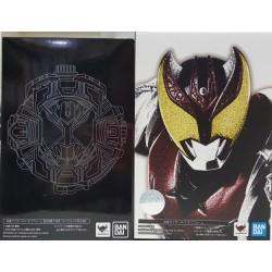 Bandai S.H.Figuarts (Shinkocchou Seihou) Kamen Rider Kiva Kiva Form