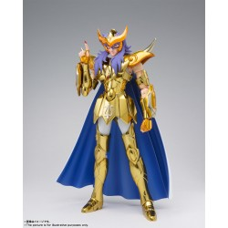 Bandai Saint Seiya Myth Cloth EX Scorpio Milo Saintia Sho Color Edition Japan version