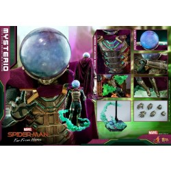 Hot Toys Spider-Man: Far From Home 1/6 Scale Mysterio
