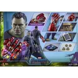 Hot Toys Avengers: Endgame 1/6 Scale Hulk