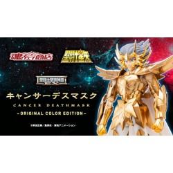 p-Bandai HK 聖衣神話 EX 巨蟹座 迪瑪斯古 -Original Color Edition-