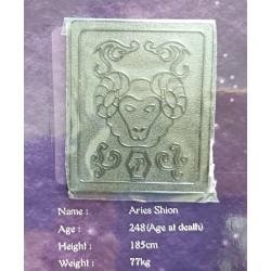 聖衣神話 冥衣 薜安 舊牌