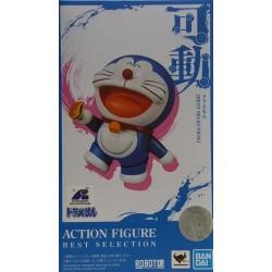 Bandai Robot 魂 多啦A夢 [Best Selection]