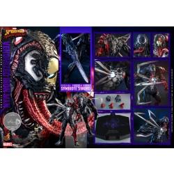Hot Toys Artist Collection Marvel's Spider-Man: Maximum Venom 1/6 Scale Venomized Iron Man Special Edition