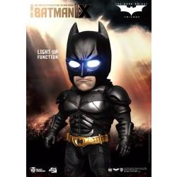 Beast Kingdom Egg Attack Action EAA-119DX The Dark Knight Batman Deluxe Version