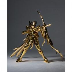 p-Bandai HK 聖衣神話 EX 射手座 星矢 GOLD24