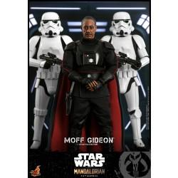 Hot Toys The Mandalorian 1/6 Scale Moff Gideon
