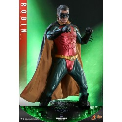 Hot Toys Batman Forever 1/6 Scale Robin