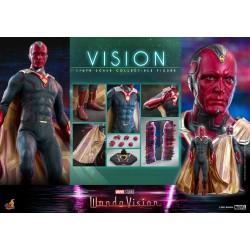 Hot Toys WandaVision 1/6 Scale Vision