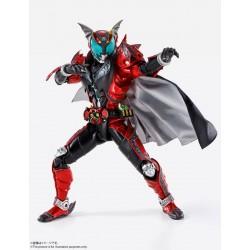 Bandai S.H.Figuarts (Shinkocchou Seihou) Kamen Rider Dark Kiva