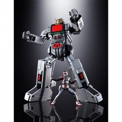 p-Bandai HK 超合金魂 GX-97 巨獸特搜加斯比恩 達雷恩
