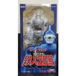 Action Toys Super Robot Vinyl Collection The New Adventures of Gigantor Tetsujin 28-go