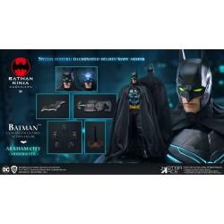Star Ace Batman Ninja 1/6 Scale Modern Batman Normal version