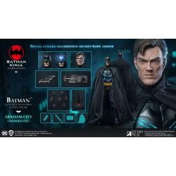 Star Ace Batman Ninja 1/6 Scale Modern Batman Deluxe Version