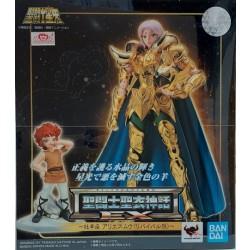 Bandai Saint Seiya Myth Cloth EX Aries Mu Revival Ver.