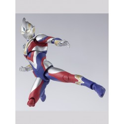 Bandai S.H.Figuarts Ultraman Trigger Multi Type
