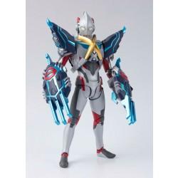 Bandai S.H. Figuarts  Ultraman X & Gomora Armor Set re-release