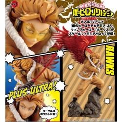 Kotobukiya ARTFX J My Hero Academia 1/8 Hawks