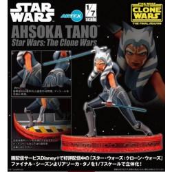 Kotobukiya ARTFX Star Wars: The Clone Wars 1/7 Ahsoka Tano