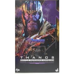 Hot Toys Avengers: Endgame 1/6 Scale Thanos Battle Damaged Version