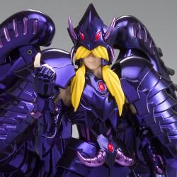 p-Bandai HK Saint Seiya Myth Cloth EX Griffon Minos -Original Color Edition-