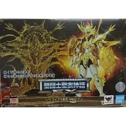Bandai Saint Seiya Myth Cloth -soul of gold- EX Libra Dohko God Cloth