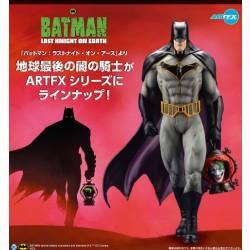 壽屋 DC Universe ARTFX 1/6 Batman: Last Knight on Earth