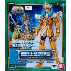 Saint Seiya Myth Cloth Poseidon