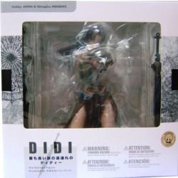 Hobby Japan Exclusive - Jingai Makyo Didi 1/8 Scale