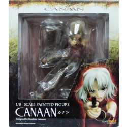 Canaan 1/8 Scale