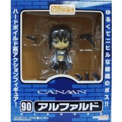 Nendoroid Canaan Alphard