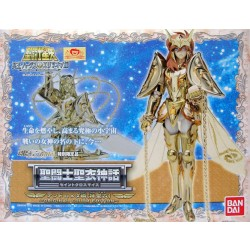 Saint Seiya Myth Cloth God Cloth Andromeda Shun -Original Color Edition- (one corner dented)