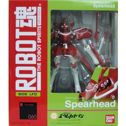 Robot Spirits < SIDE LFO > Eureka Seven - Spear Head (Rei Custom)