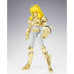 Toei Animation Limited Saint Cloth Myth Cygnus Hyoga Power of Gold Ver.