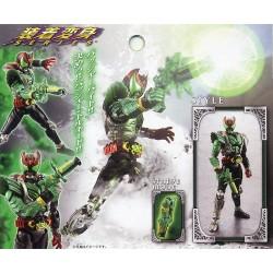 Souchaku Henshin Series Masked Rider Kiva Bashah Form