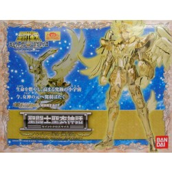 Saint Cloth Myth Cygnus Hyoga God Cloth Original Color Edition-