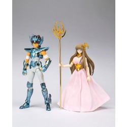 Tamashii Feature's Vol.2 Pegasus Broken Version & Saori Kido OCE Japan Ver.