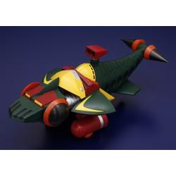 Action Toys ES 合金 06D 哥頓飛龍