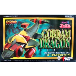 Action Toys ES Alloy 06D Gordam Dragon
