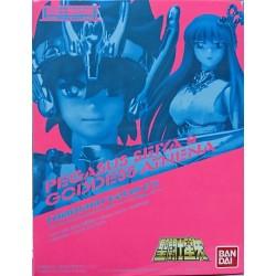 Tamashii Feature's Vol.2 Pegasus Broken Version & Saori Kido OCE Taiwan Ver.