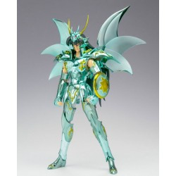 Bandai Saint Seiya Myth Cloth Dragon Shiryu God Cloth