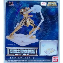 Saint Seiya Myth Cloth EX Special Display Stage