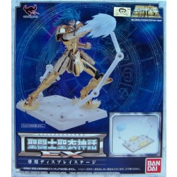 Saint Seiya Myth Cloth EX Special Display Stage Japan ver. (box corner dented)
