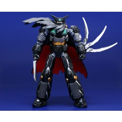 EX Gokin Getter Robot Black Getter 1 Ryoma Mode Repaint Version Changing Set