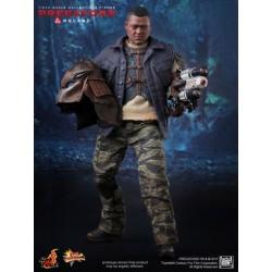 Hot Toys Predators 1/6 Scale Noland (FREE shipping)
