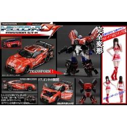 變形金剛 GT GT-01 GT-R 柯柏文 Japan ver. (FREE Shipping)